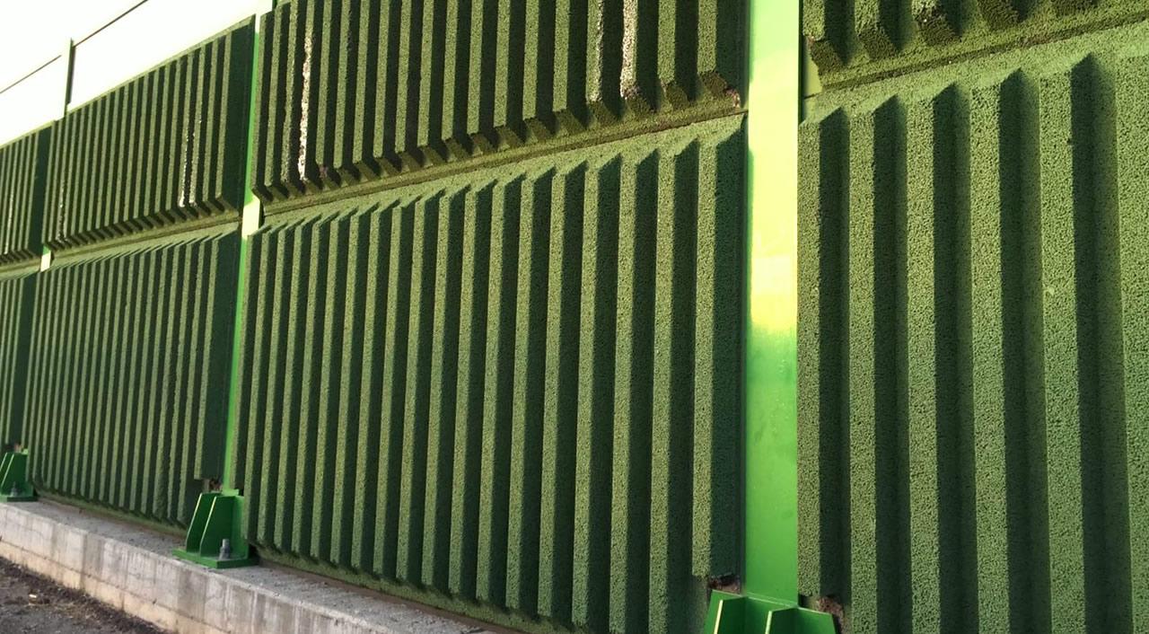 barriere antirumore
