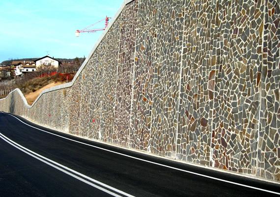 prodotti per l'edilizia stradale